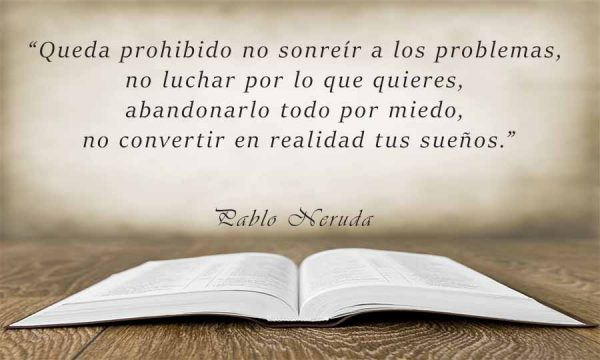 Mejores Frases De On Twitter Frases Cortas De Pablo Neruda