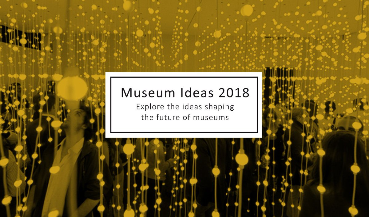 Museum iD Magazine on Twitter: