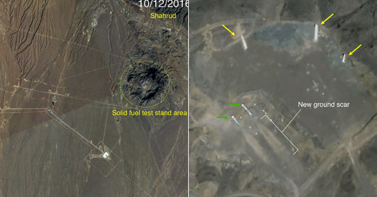 Deep in desert, Iran quietly works on missiles  http:// toi.in/L1PMJZ/a24gk  &nbsp;   via @TOIWorld<br>http://pic.twitter.com/MJXkZrIFZZ
