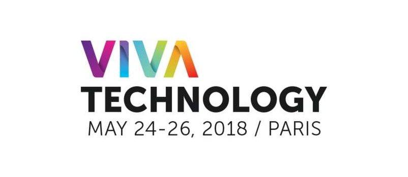 Good @VivaTech to all participants ! The best of #Innovations and #HighTech during 3 days   #VivaTech2018 #VivaTech #technology #industriedufutur #numerique #startups #startup  https:// vivatechnology.com / &nbsp;  <br>http://pic.twitter.com/L4pDopQfAj