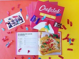 Fnac On Twitter Livre Chefclub Regale Les Gourmands