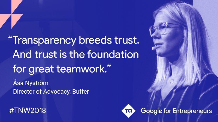 Google for Startups on Twitter:
