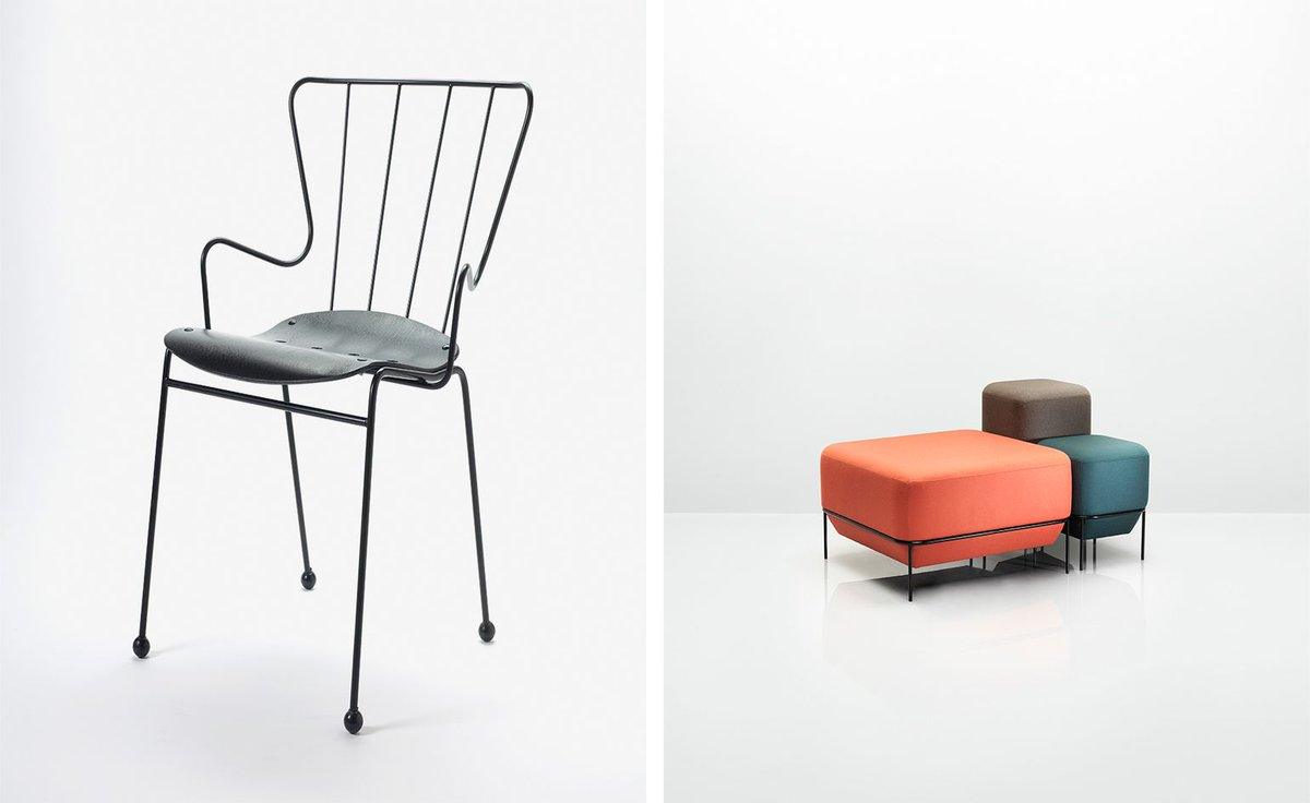 rare space on twitter 12 designs awarded for british furniture rh twitter com
