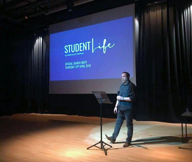 #ThrowbackThursday It&#39;s been over a month since we successfully launched our Schools&#39; Workshop Project at Kesgrave High School! We are so excited with the great steps Student Life keeps taking #StudentLife #StudentLifePublication<br>http://pic.twitter.com/TqbI3APkI6