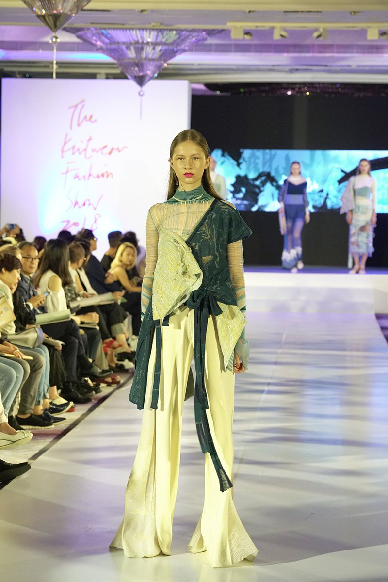 The Hong Kong Polytechnic University Polyu On Twitter This Year S Polyu Annual Knitwear Fashion Show Features The Creative Designs By 21 Graduating Fashiondesign Students Https T Co Xroelrhxtx Polyustudent Https T Co Xzjzf54usw