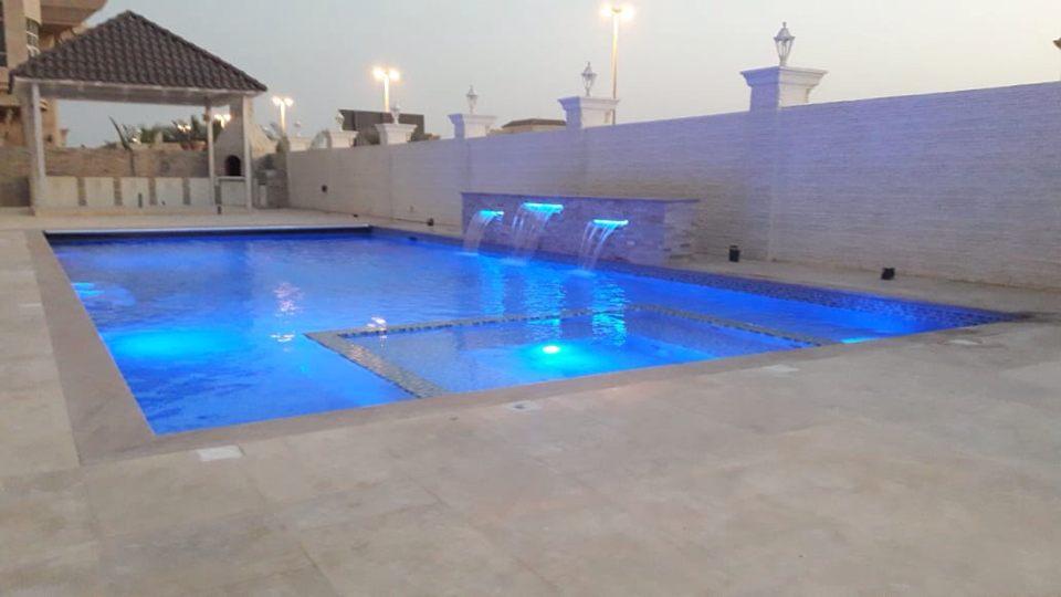 Blue Haven Pools UAE on Twitter: \