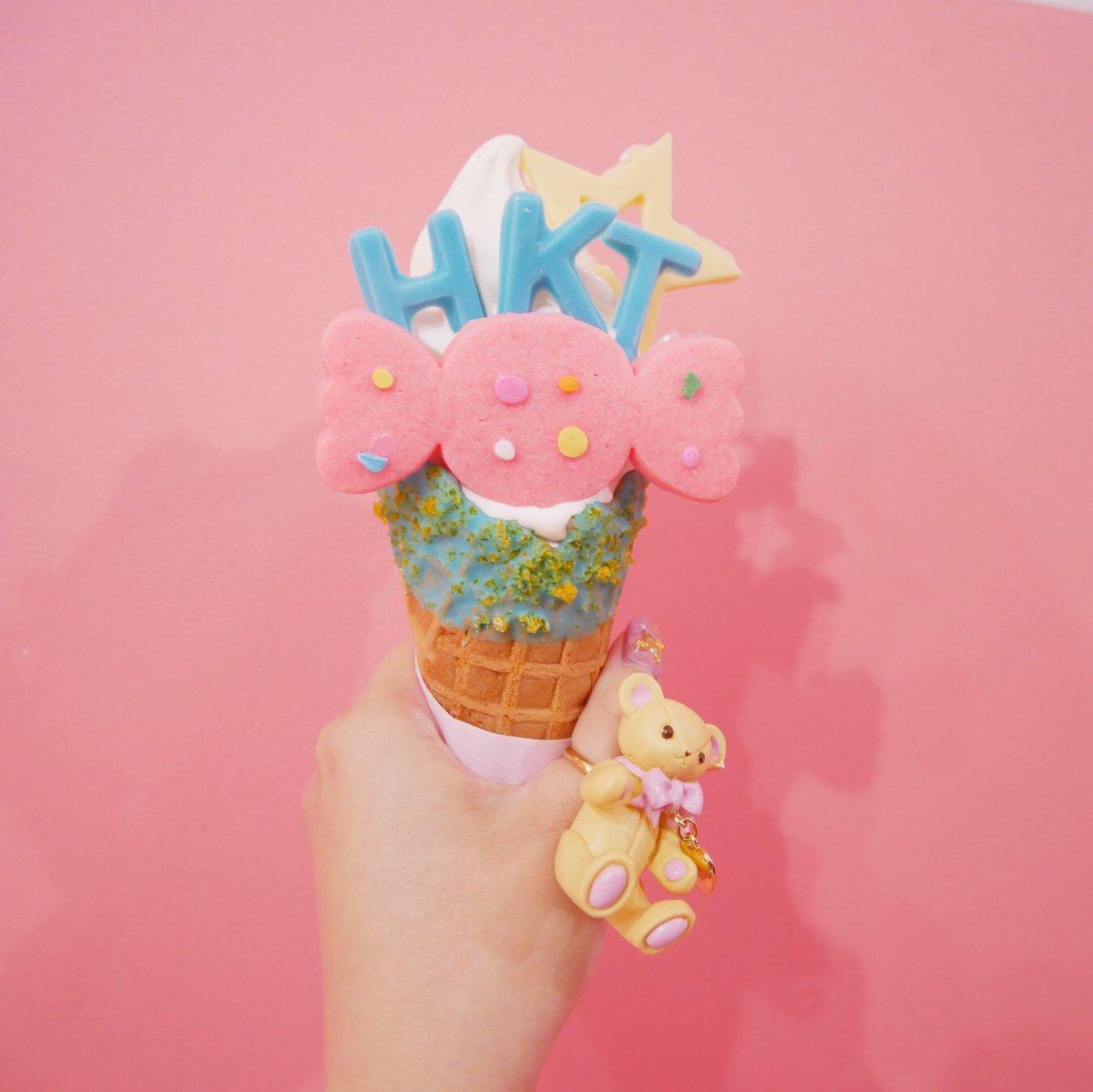 """原宿カワイイツアー on twitter: """"how about kawaii icecream??🍦 こんな"""