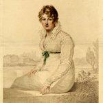 Image for the Tweet beginning: #OTD 1813 Jane Austen went