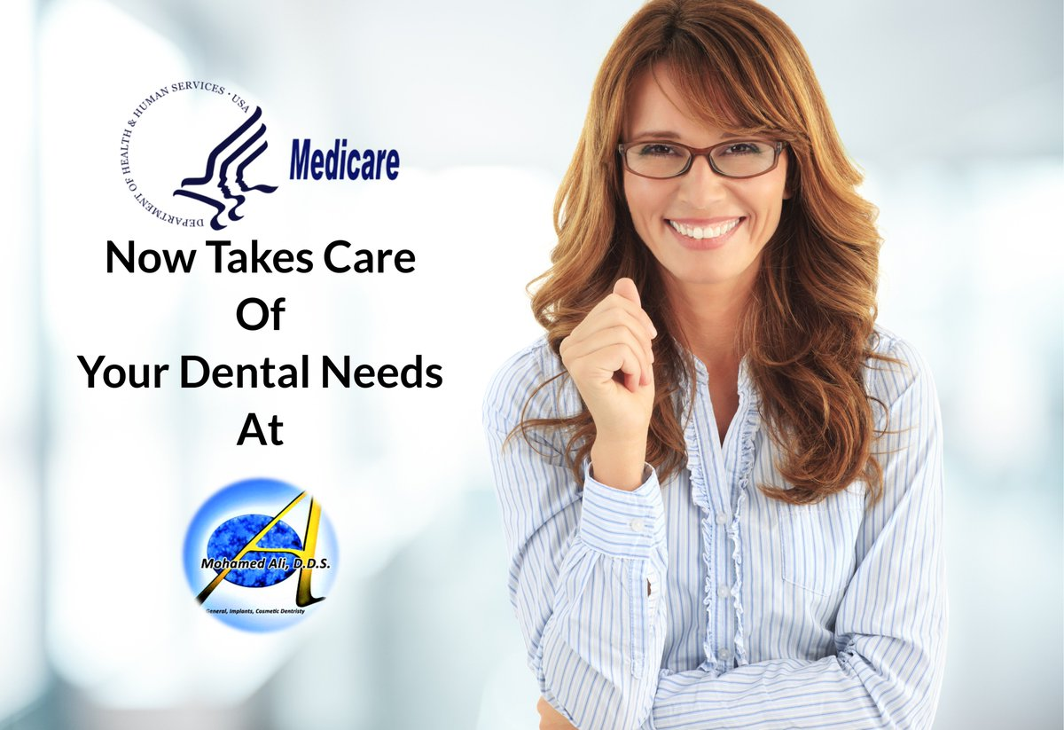 i am a dentist caring for us