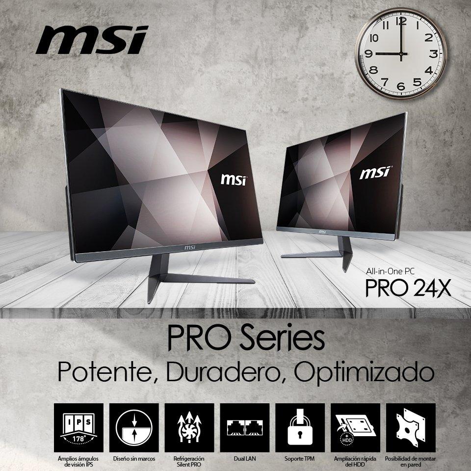 MSI en Español on Twitter: \