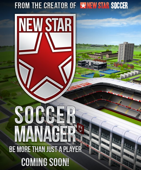 Stargames Manager