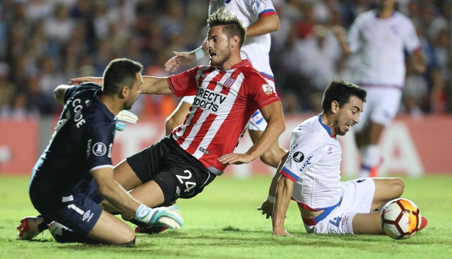 Copa Libertadores | Estudiantes debe ganarle a Nacional para clasificar