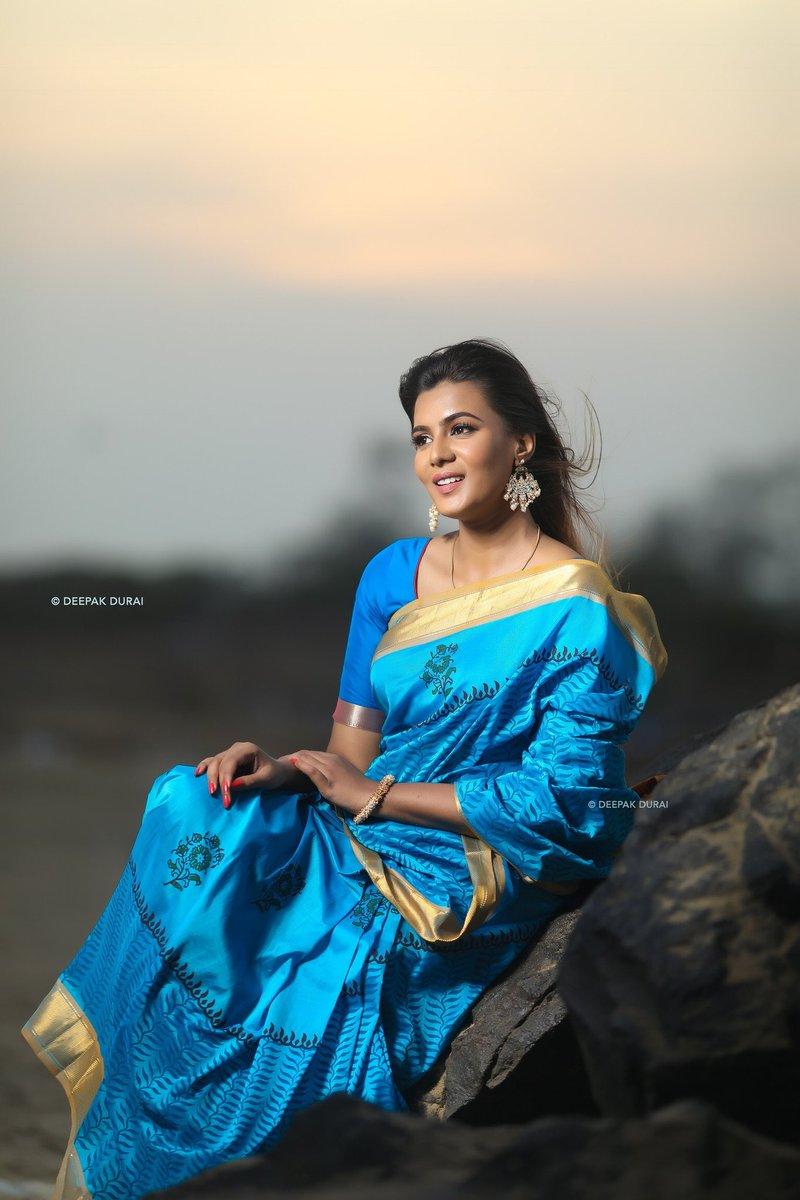 Latest Traditional Look @meera_mitun   #meeramitun<br>http://pic.twitter.com/KoSBuUaKxz