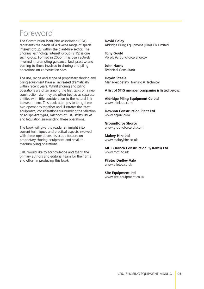 Aldridge Piling Equipment (Hire) Co Limited (@APEHire) | Twitter