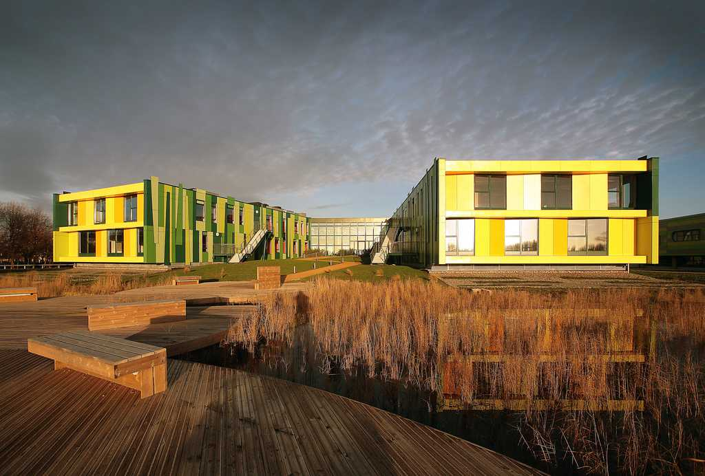 Blueprint blueprintplaces twitter the nottingham science park our vision for the award winning 42000 sq ft office building was to create an environment dedicated to people and nature malvernweather Gallery