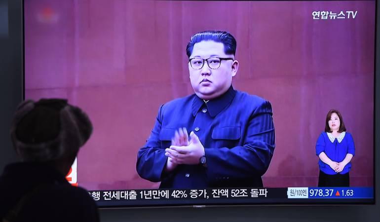#6AM | Corea del Norte destruye su base de pruebas nucleares  ---> #CaracolEsMás https://t.co/akpbDZvXO6