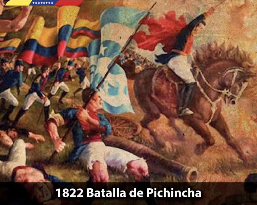 Bolivar, Padre Libertador. Bicentenario - Página 8 Dd9g3RQU0AALtVM