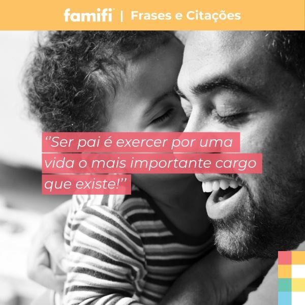 Eu Amo Minha Família On Twitter Ser Pai é Só Para Homens De