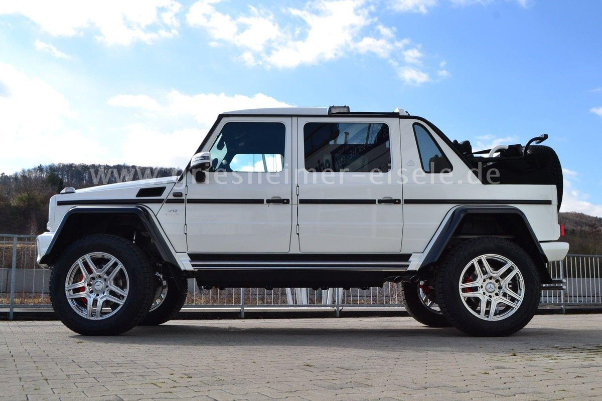 Yar Youarerich Net On Twitter Summer Is Coming Soon Time For A New Cabriolet Spectacular Mercedes Benz G650 Landaulet Maybach For Sale Https T Co Xjrwxjsh6l Maybach Mercedes Gclass Gwagen Mercedesbenz Suv Landaulet Https T Co Ysxiucpuoq