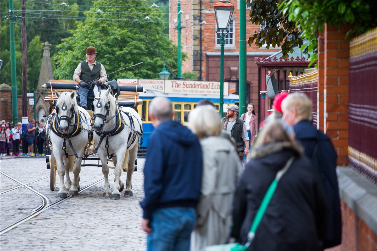Discover Durham On Twitter Huge Congrats To Beamish Museum For