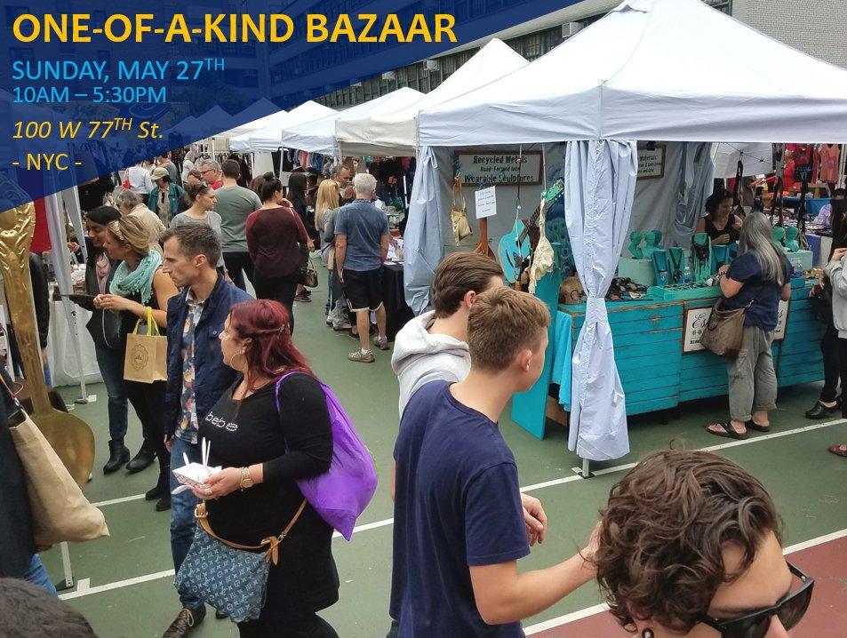 Grand Bazaar NYC on Twitter: