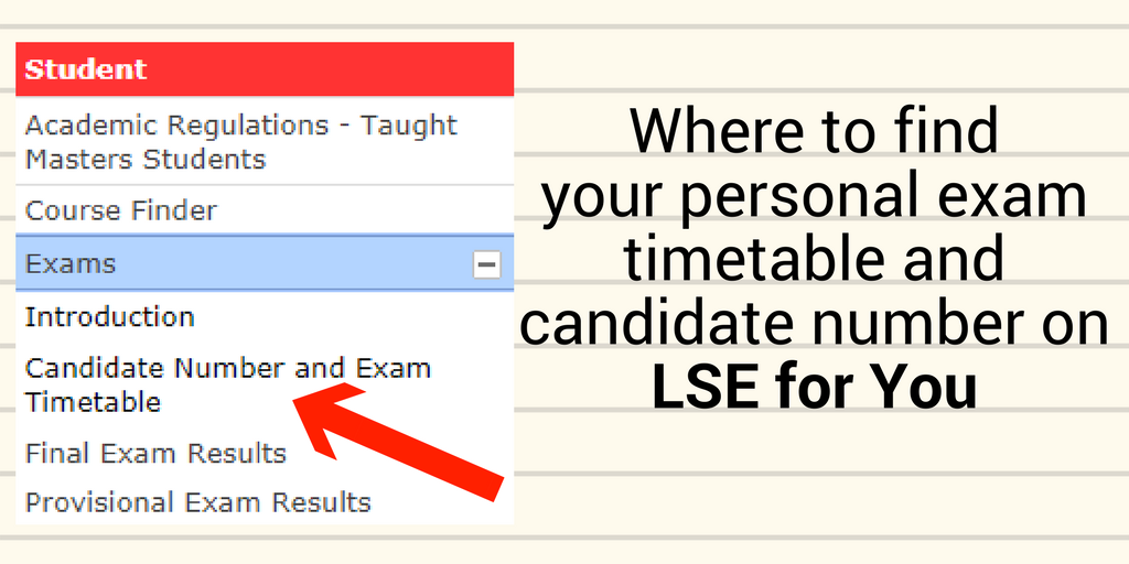 LSE Student Services on Twitter: