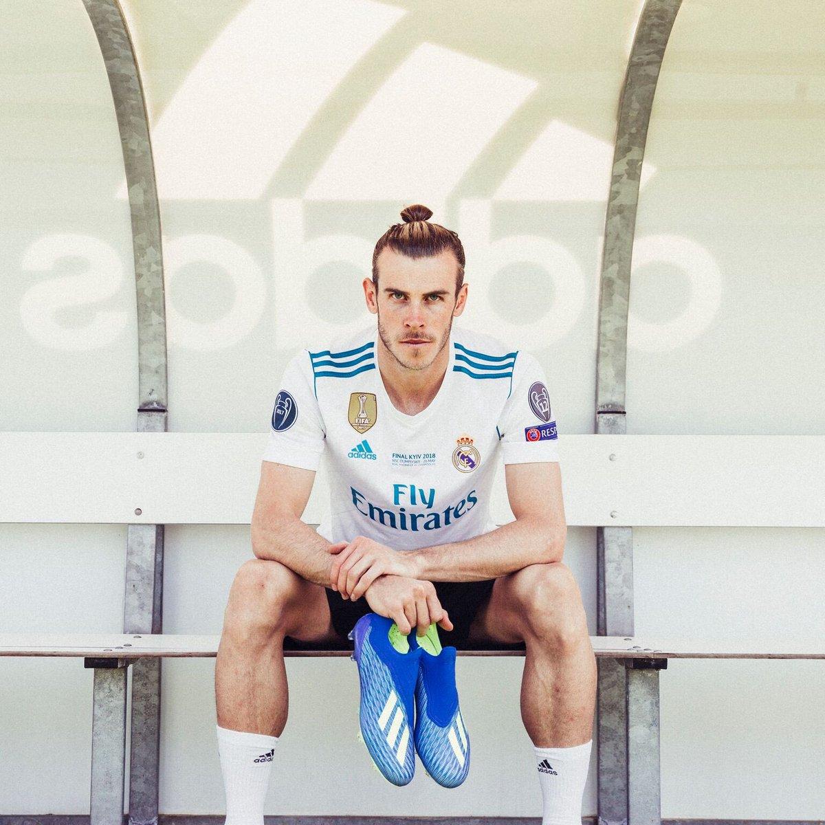 Gareth Bale on Twitter