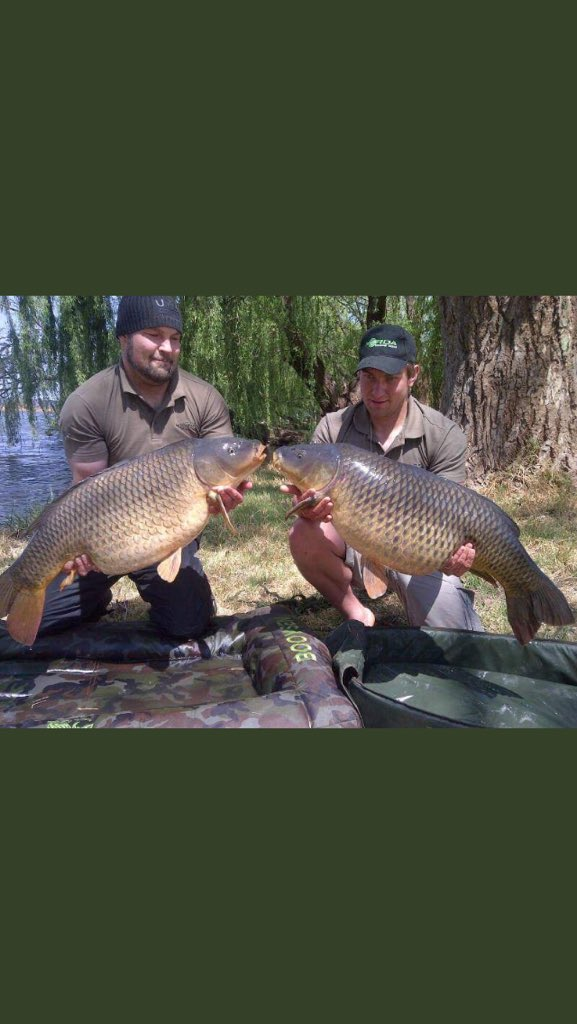 This is a beautiful thing #brothers #fishing #creatingmemories over a decade of fishing together and still going strong !! Salute to @Its_Carpy @wynand_booysen @karperltd @finygo #carpy #fishinglife #SA<br>http://pic.twitter.com/eIMR7t9Gfw