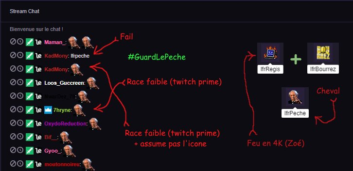 Le French Restream On Twitter Moment émotion Nous Sommes