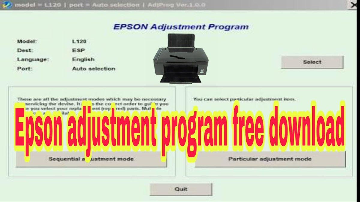 Epson Resetter Bangladesh on Twitter: