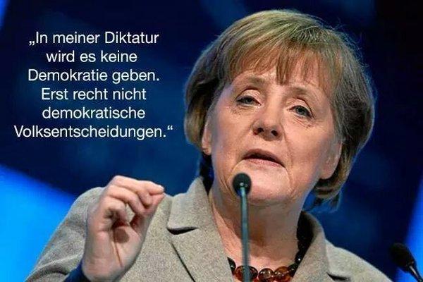 Merkel Exil Paraguay