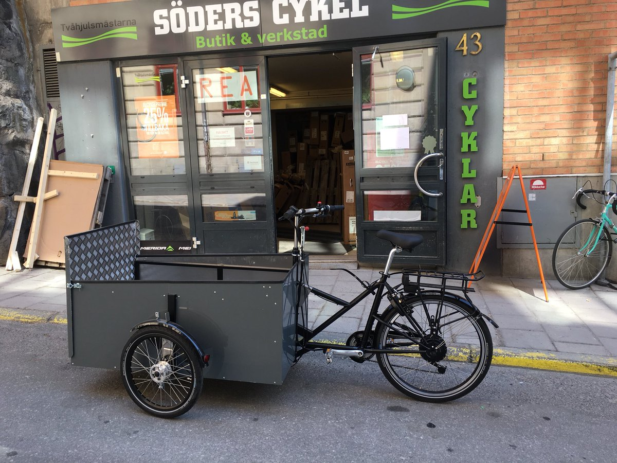 Söders Cykel At Soderscykel Twitter