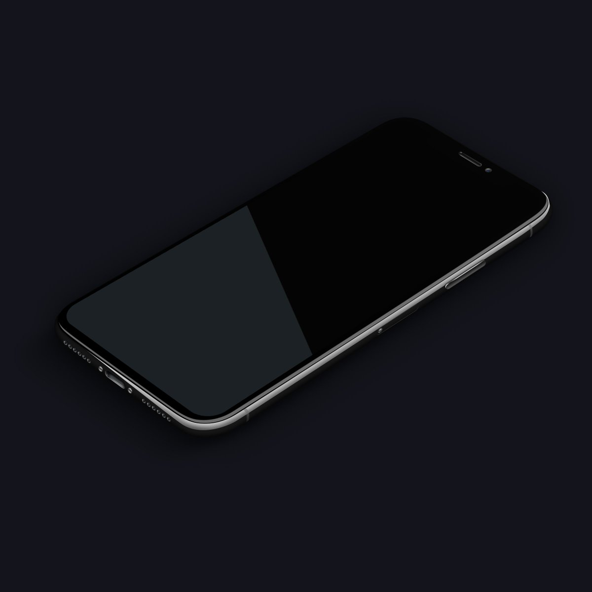 Home Screen Black Hd Wallpapers