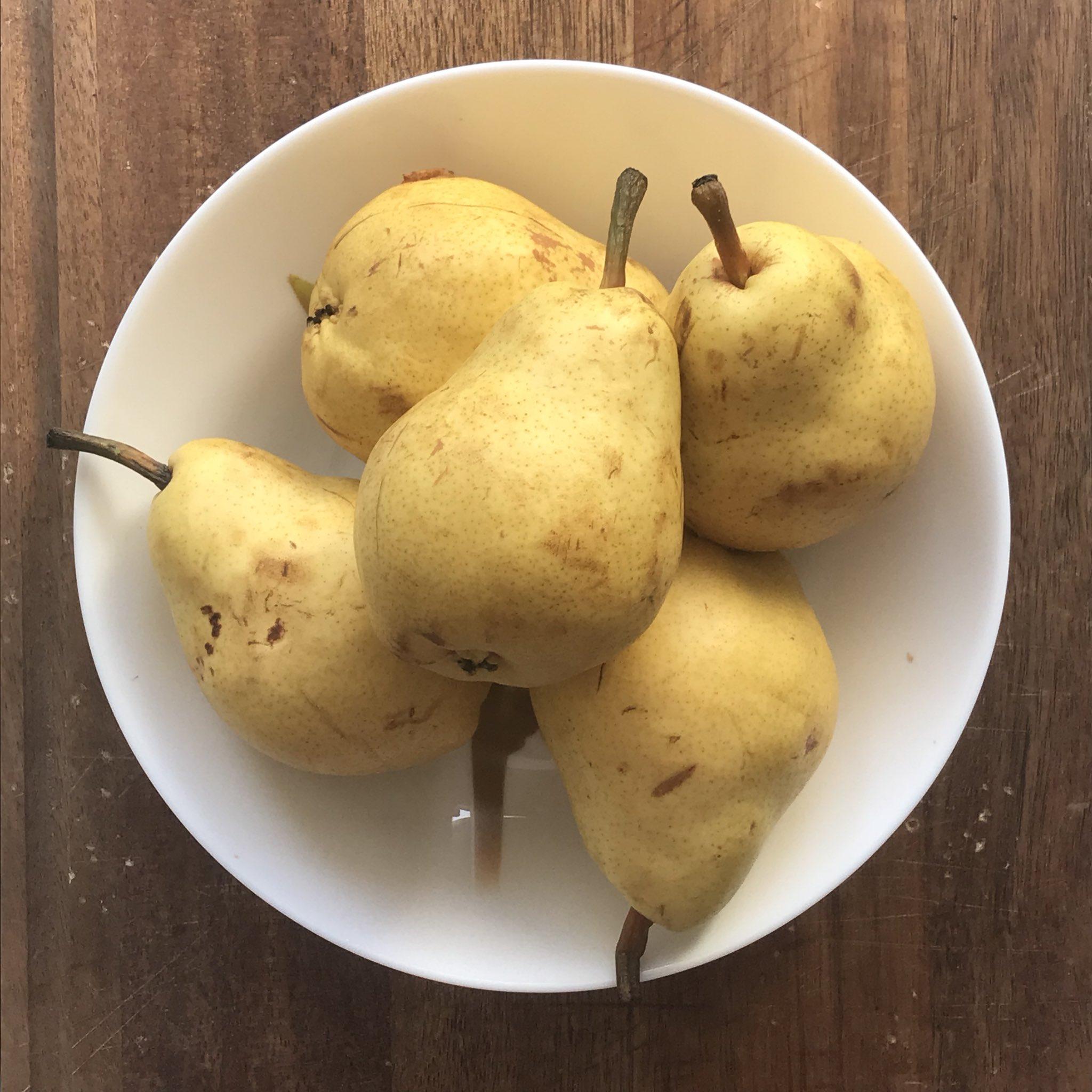 Диета На Китайских Грушах. Яблоки и груши при похудении: лучшие друзья или злейшие враги
