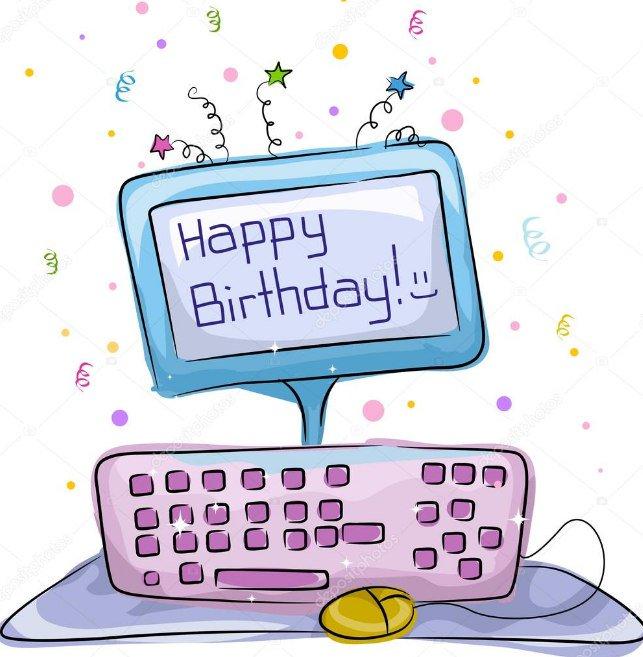 Марта подруге, картинки с днем рождения мужчине компьютерщику