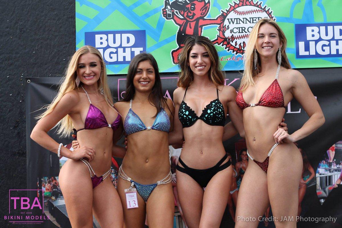 Amatuer bikini picture contest
