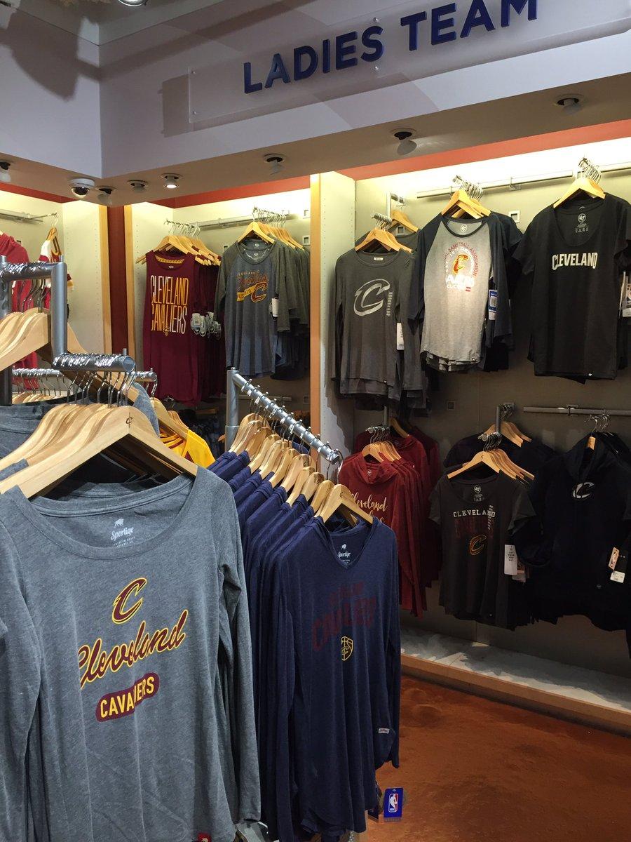 974b9769b522 Cavaliers Team Shop on Twitter
