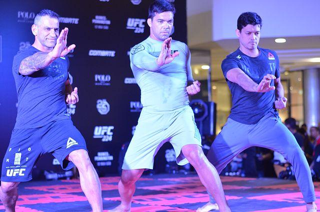 Lyoto Machida: 5 defining moments http://bit.ly/2wArLca via @raymundomark #UFC224