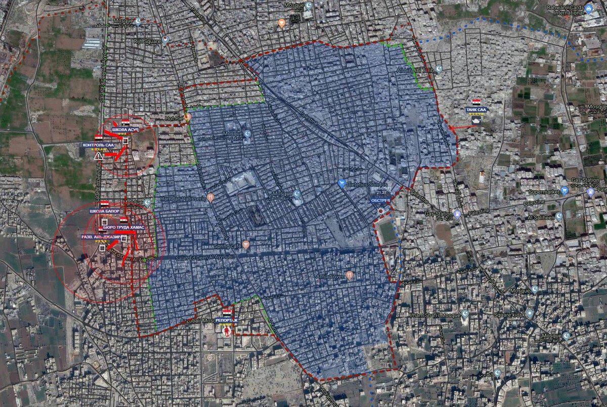 Syrian War: News #18 DdAgVnyWkAAOAOe