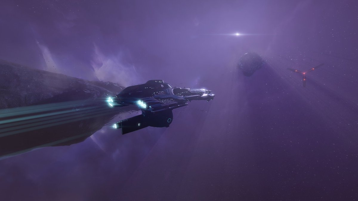 eve online into the abyss