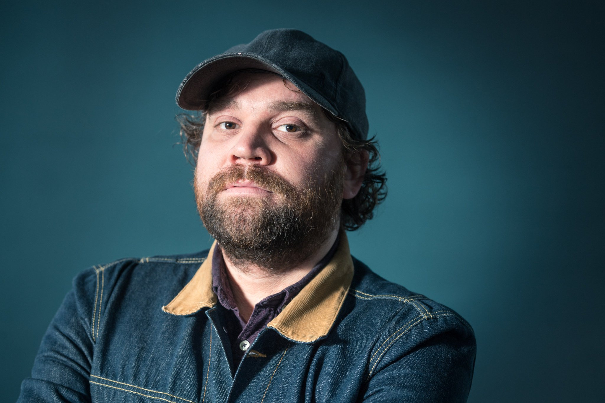 Remembering my friend Scott Hutchison of Frightened Rabbit https://t.co/TnUec8szlb https://t.co/6W6QST3Dq2