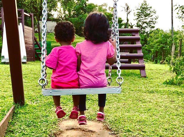 test Twitter Media - #Sisters  #Aaniyah #Aadiyah #sisterhood #siblings #Rahmans #daughters #Sylhet #Nazimgarh #nazimgarhwilderness #nazimgarhwildernessresort #Bangladesh #pink #babies #kids #babygirl #swing #together #sister_love #sisters👭 #sistersister #sister❤️ #sister… https://t.co/tFHjmhVzhS https://t.co/umnjgkPwSz