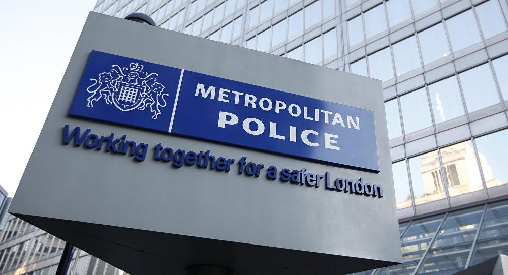 Ex-Scotland Yard policewoman loses 33 claims of #racism https://t.co/4MDcj59ZY4