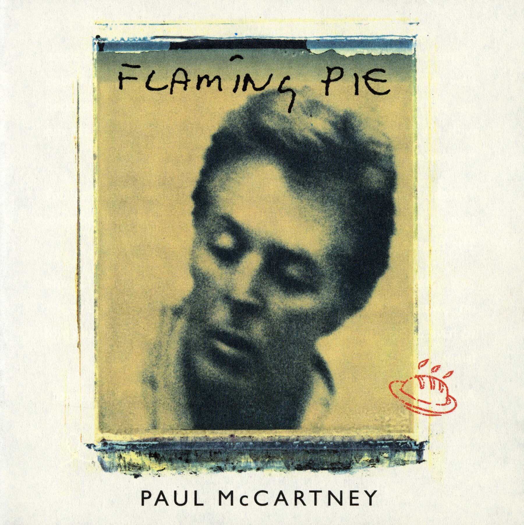 """""""I'm the man on the flaming pie"""" What are your favourite songs from Paul's 1997 album? #PaulMcCartney https://t.co/MSEEBENsBX"""