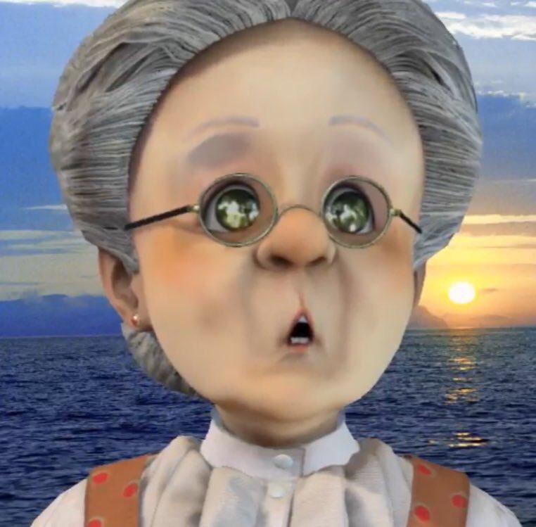 バーチャルおばあちゃん】の中の人は誰?VBの魅力を解説! #バーチャルおばあちゃん #VB |  moemee(モエミー)アニメ・漫画・ゲーム・コスプレなどの情報が盛りだくさん!