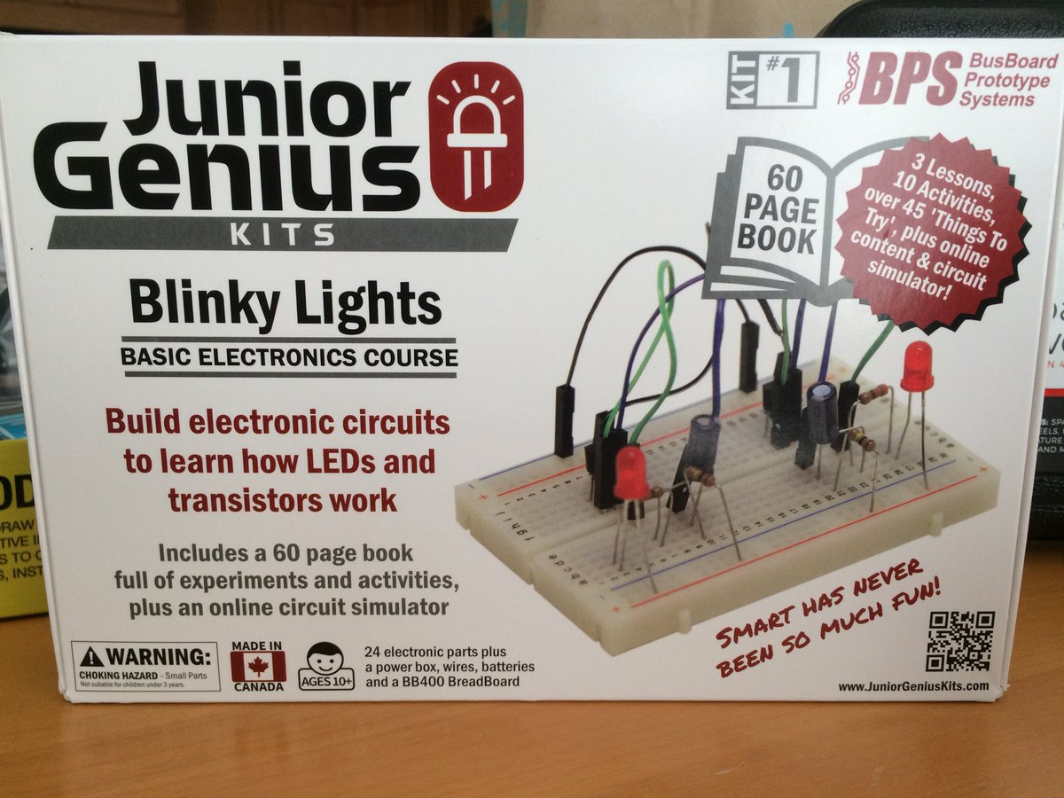 Rob Stringer On Twitter Spent The Day At A Great Workshop For Build Electronic Circuits Online 110 Pm 12 May 2018