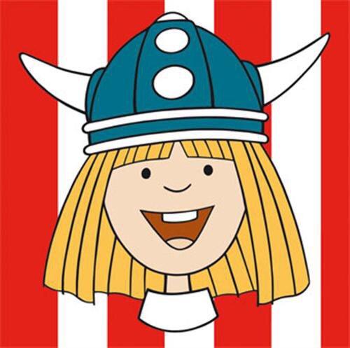 #Denemarken Viking zingt als een belegen Piet Veerman. Kom op man, wordt eens boos. Spuug! Vloek! Sla iemand! Je lijkt Wicky wel. #escc18 #esf18 #eurovision #songfestival #teamwaylon #doezepwaylon #allaboard