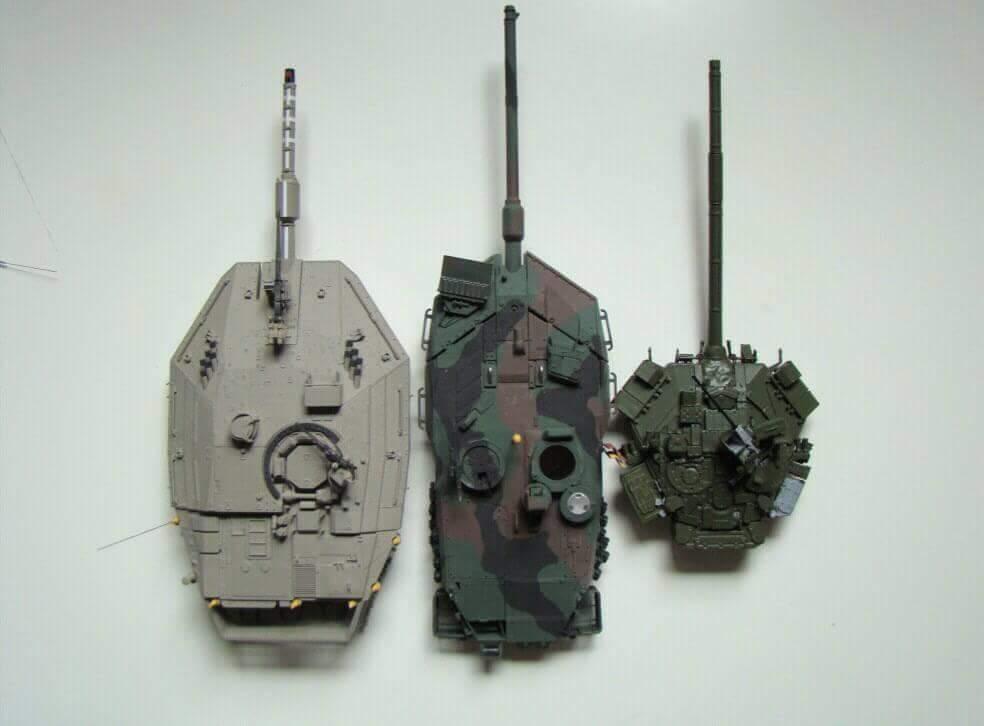 T-90 Main Battle Tank - Page 40 DdBivacX0AAm78u
