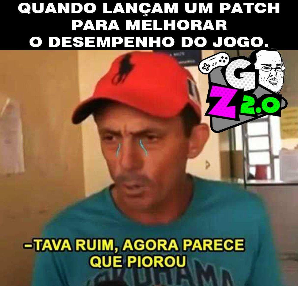 Facebook: Gamer Zoeira 2.0 Instagram: http://www.instagram.com/gamerzoeira2.0  #jogos #videogamememe #gamermeme #jogosmeme #playermeme #player #memeengracado #xbox360 #ps2 #ps1 #ps3 #ps4 #fungames #memes #memebr #memebrasil #meme #videogames #videogame #console #gamerboy #stream #gamerzoeira20pic.twitter.com/XRfwiBYJxf