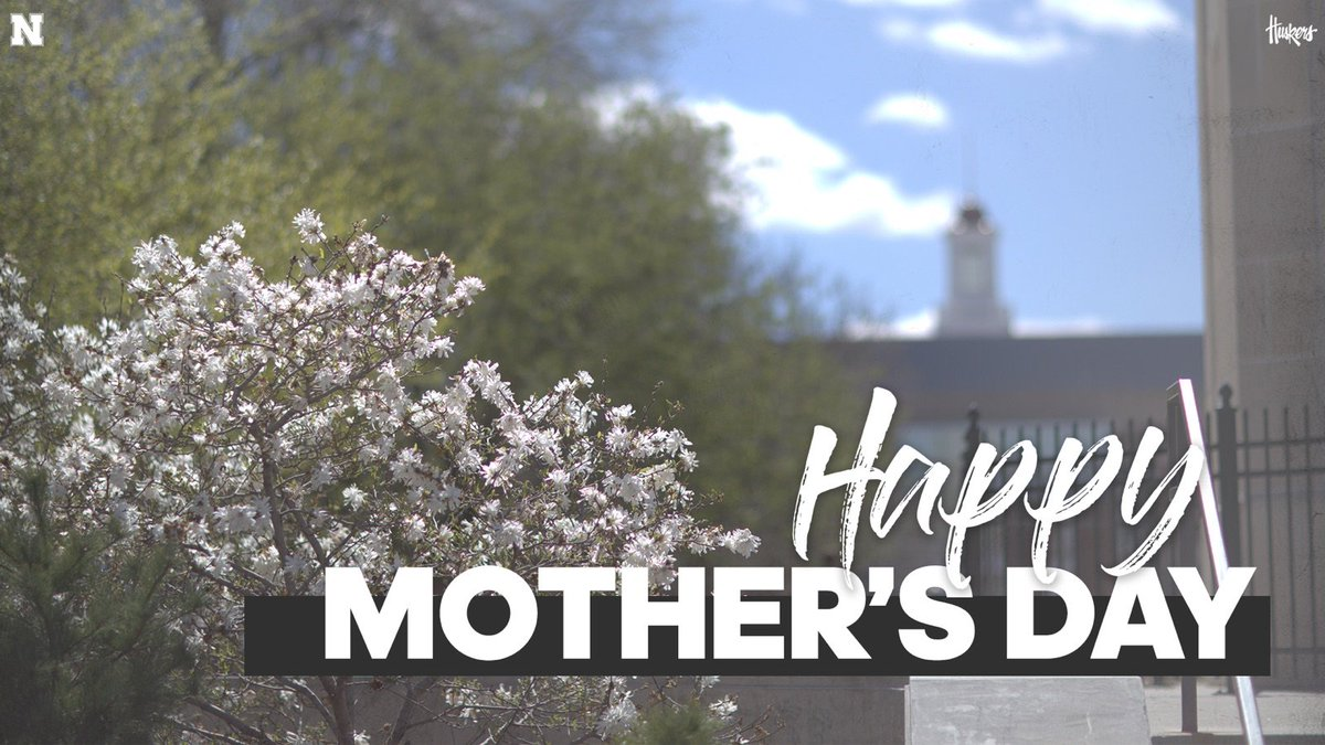 From our family to yours. Happy Mother's Day! 🌹🌽🌸 #GBR